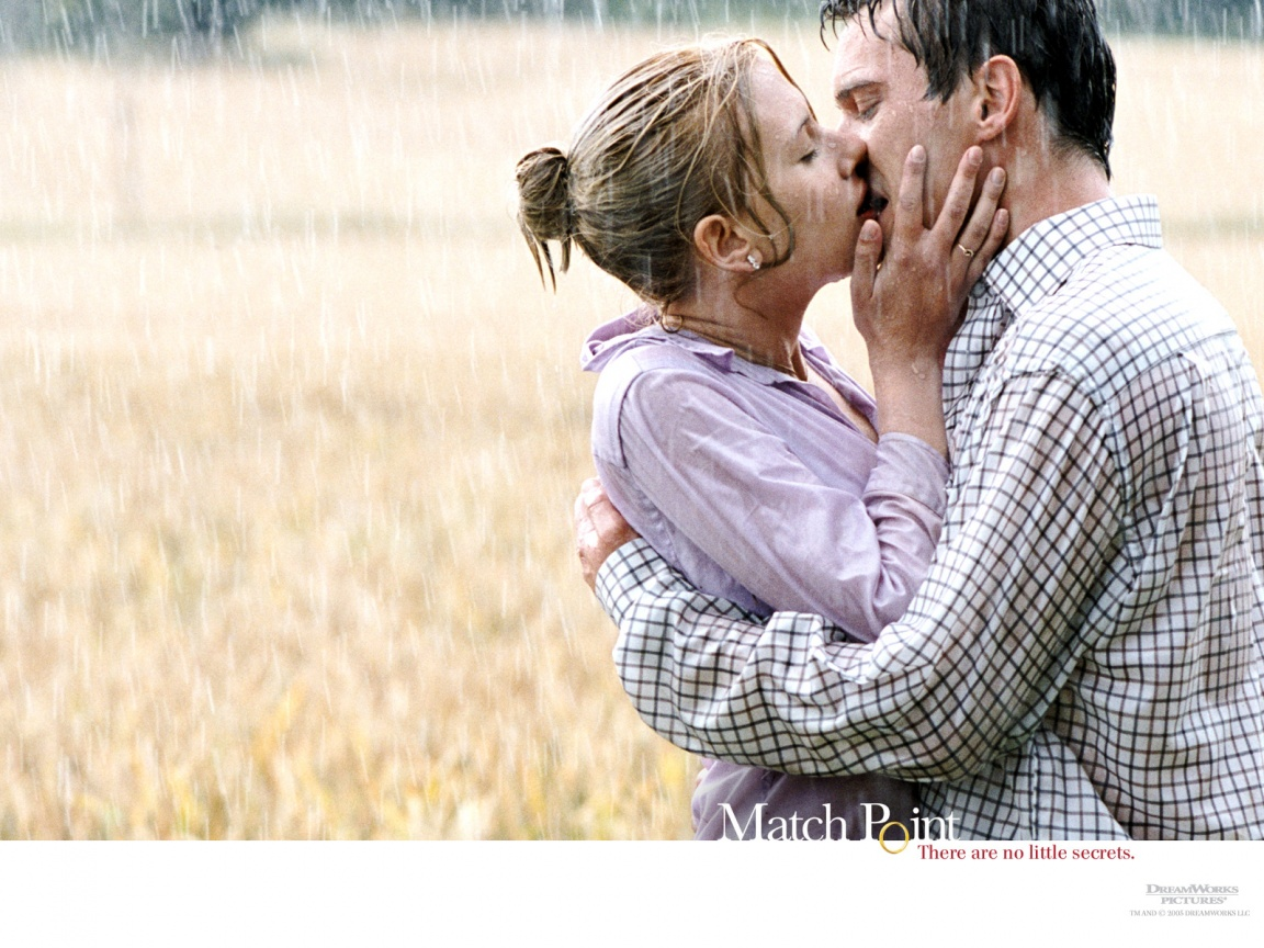 1152 Kissing in the field desktop wallpapers and stock photos