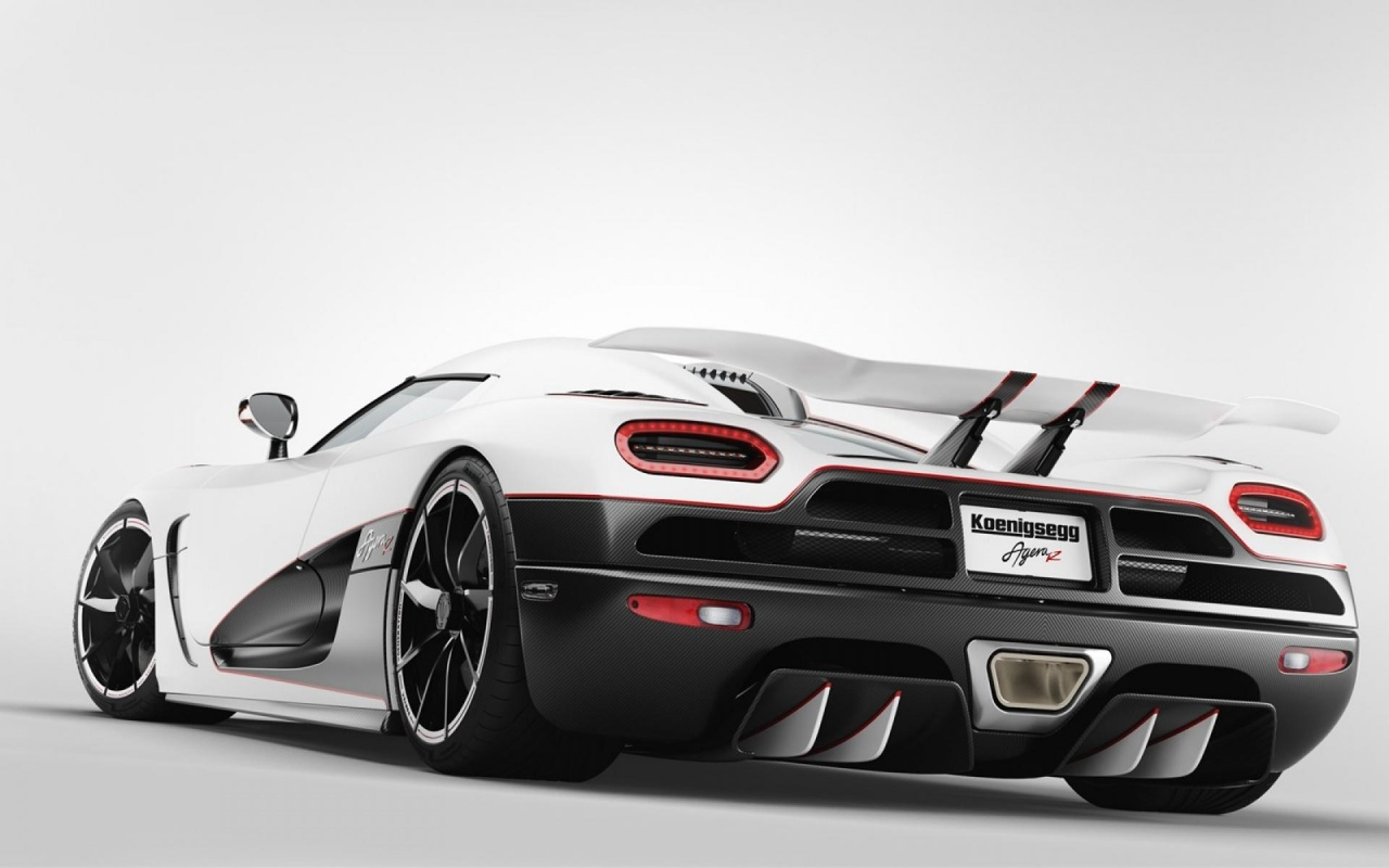 1280x800 koenigsegg agera r rear angle desktop pc and mac