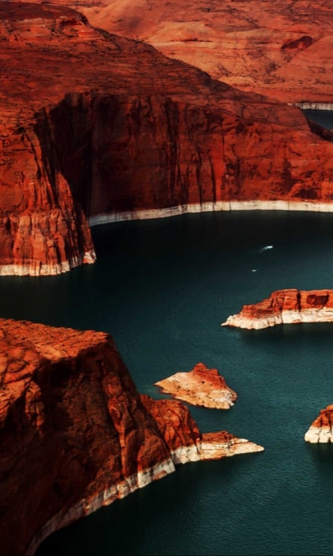 the lake powell wallpapers - photo #14