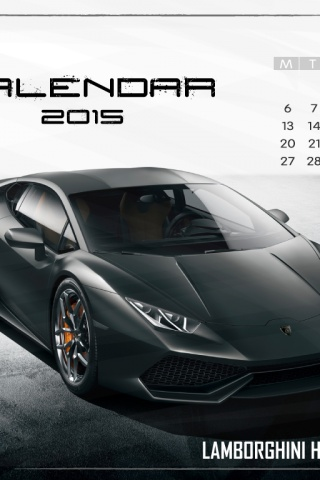 320x480 Lamborghini Huracan Lp 610 4 Iphone 3g Wallpaper