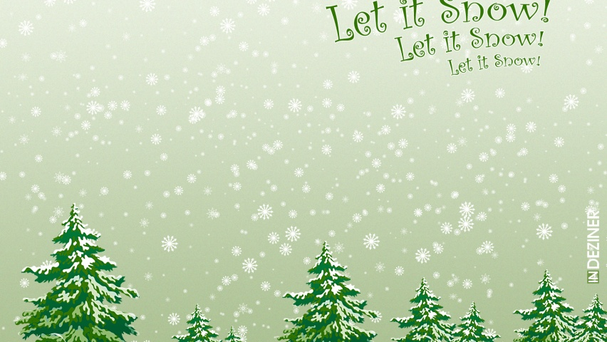 646x220 Let it snow