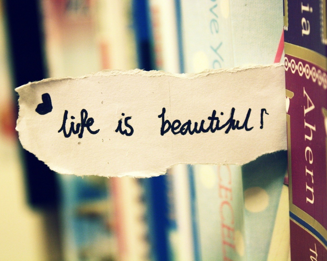 x life is beautiful bookmark desktop pc and mac