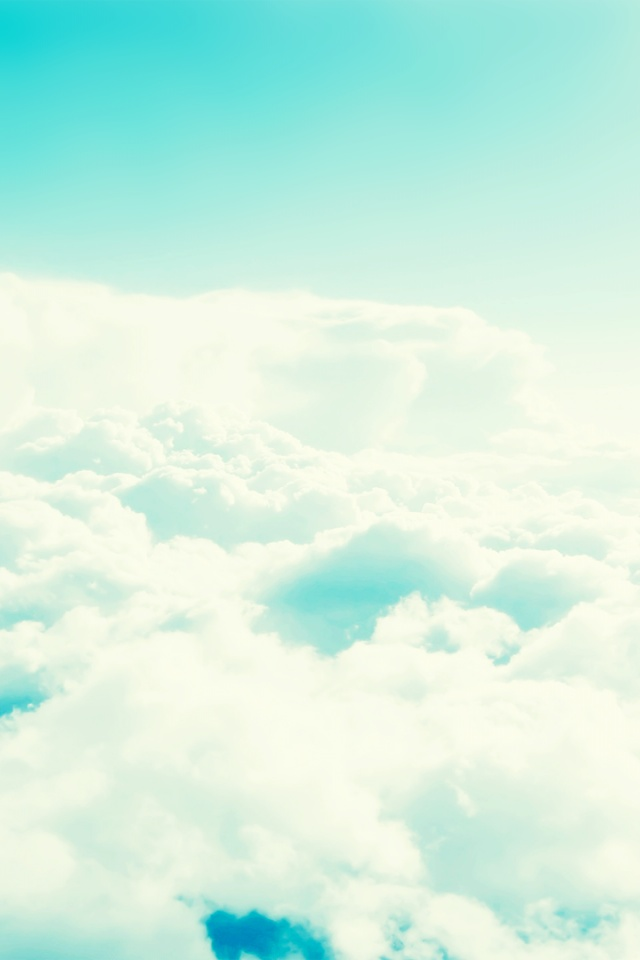 light blue iphone wallpaper - photo #10