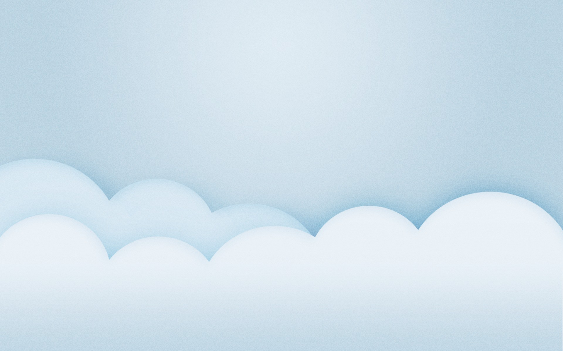 clouds hd wallpaper minimalist - photo #4