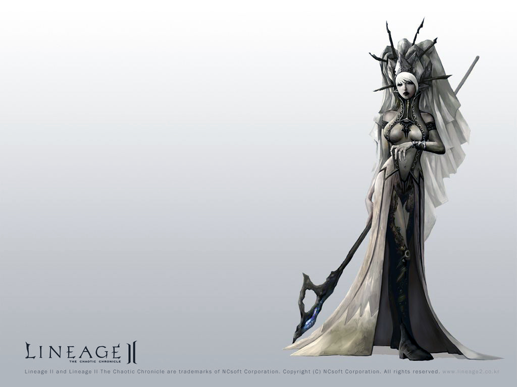 Lineage 2 Mac Download