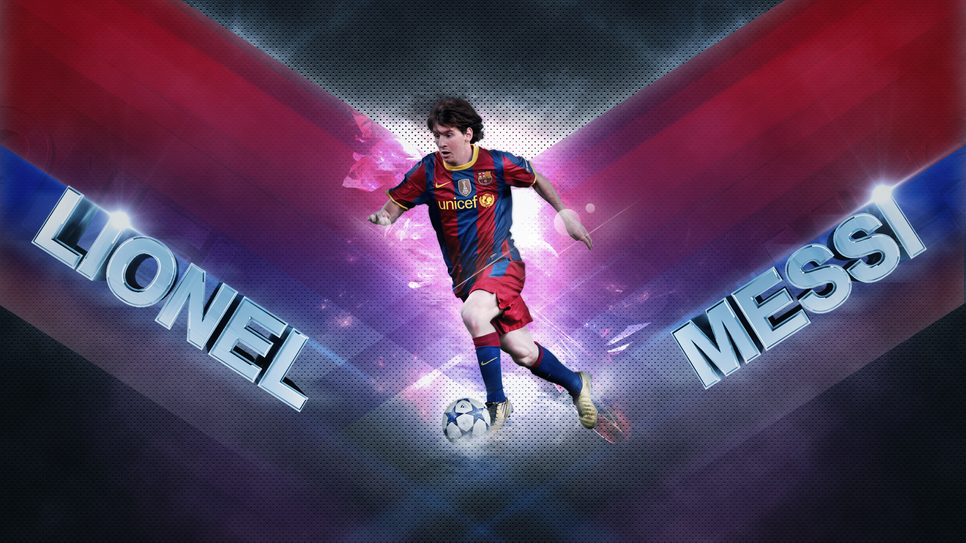 lionel messi wallpapers for desktop