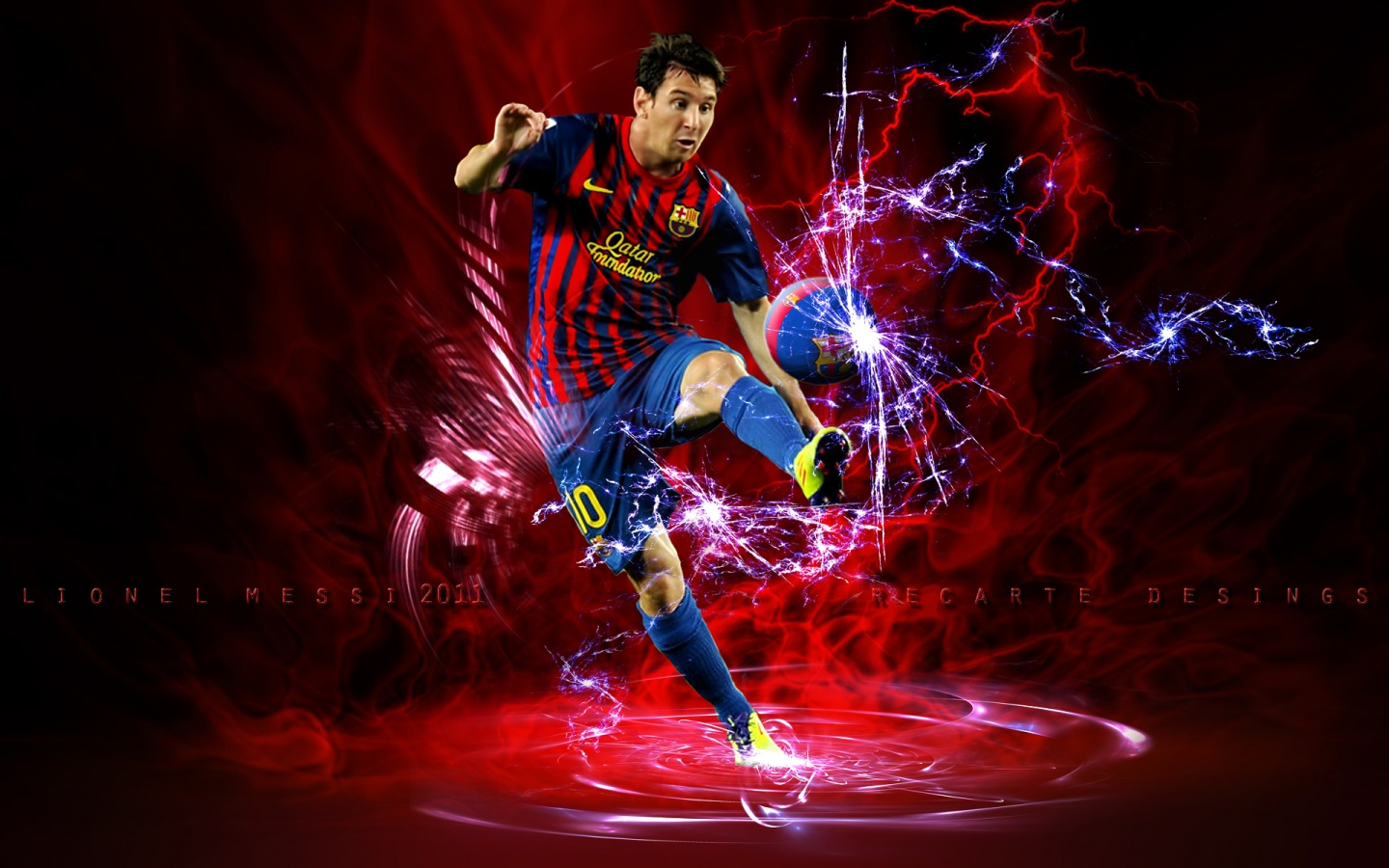 1440x900 lionel messi desktop pc and mac wallpaper