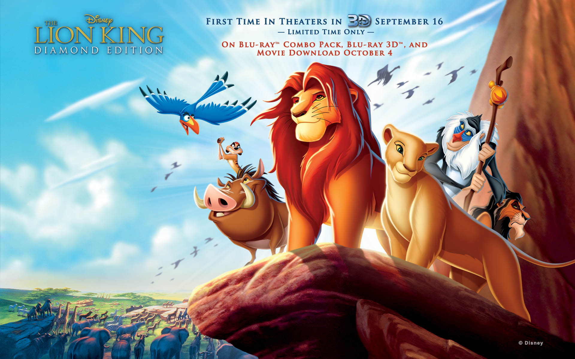 Liong King 3d Characters Wallpapers Liong King 3d Characters Stock