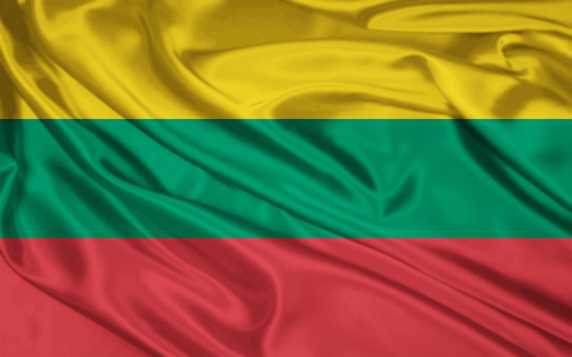 Lithuania Flag Wallpapers  Stock Photos