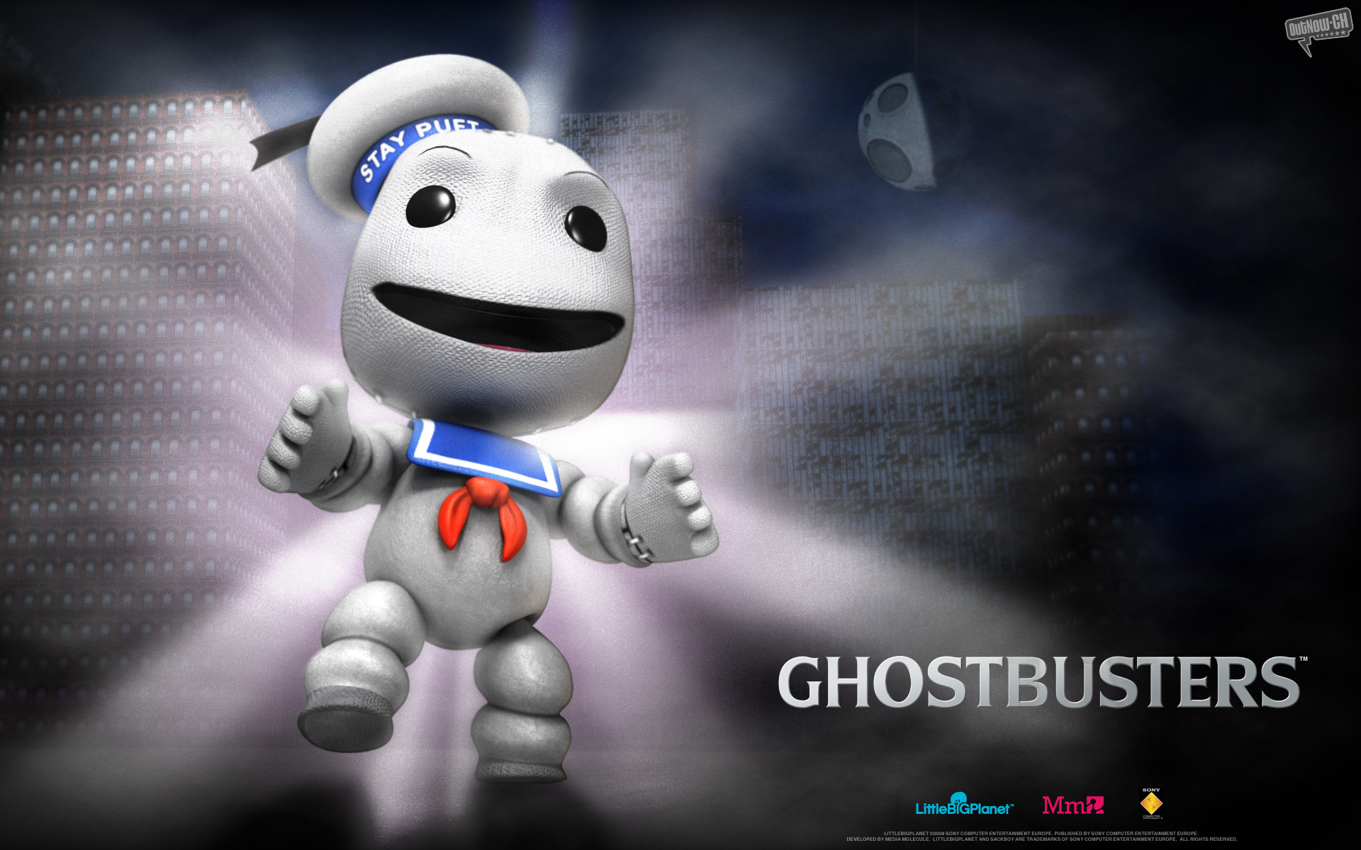 1920x1200 little big planet 2 desktop pc and mac wallpaper
