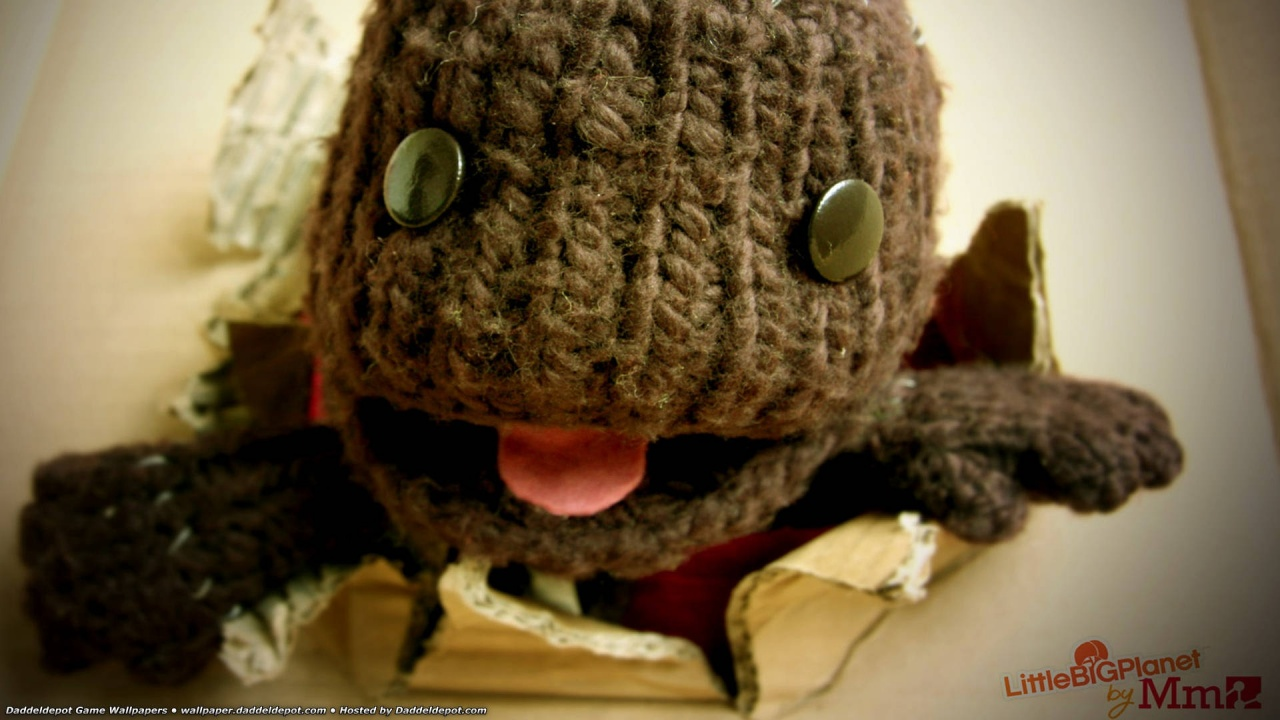 1280x720 little big planet desktop pc and mac wallpaper