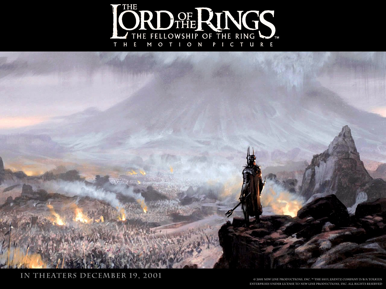1280x960 Lord Of The Rings Desktop Pc And Mac Wallpaper