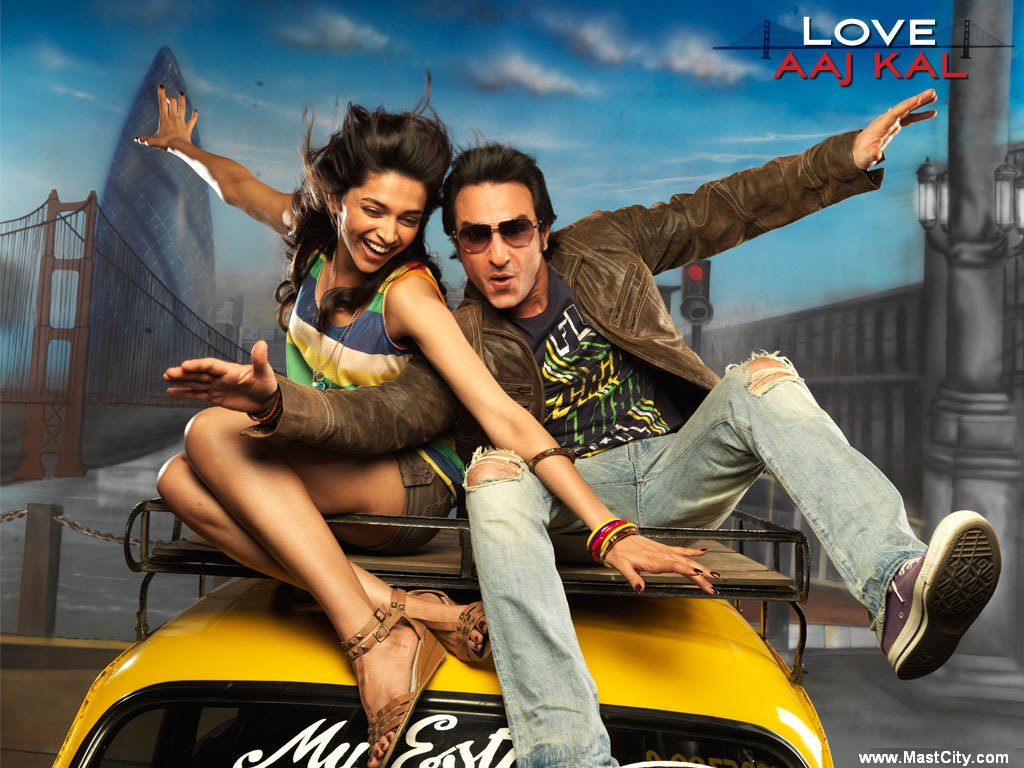 Love Aaj Kal cute wallpapers Love Aaj Kal cute stock photos