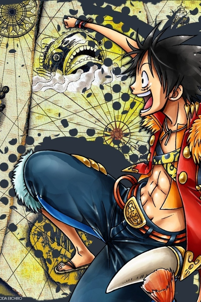 download one piece iphone - photo #12