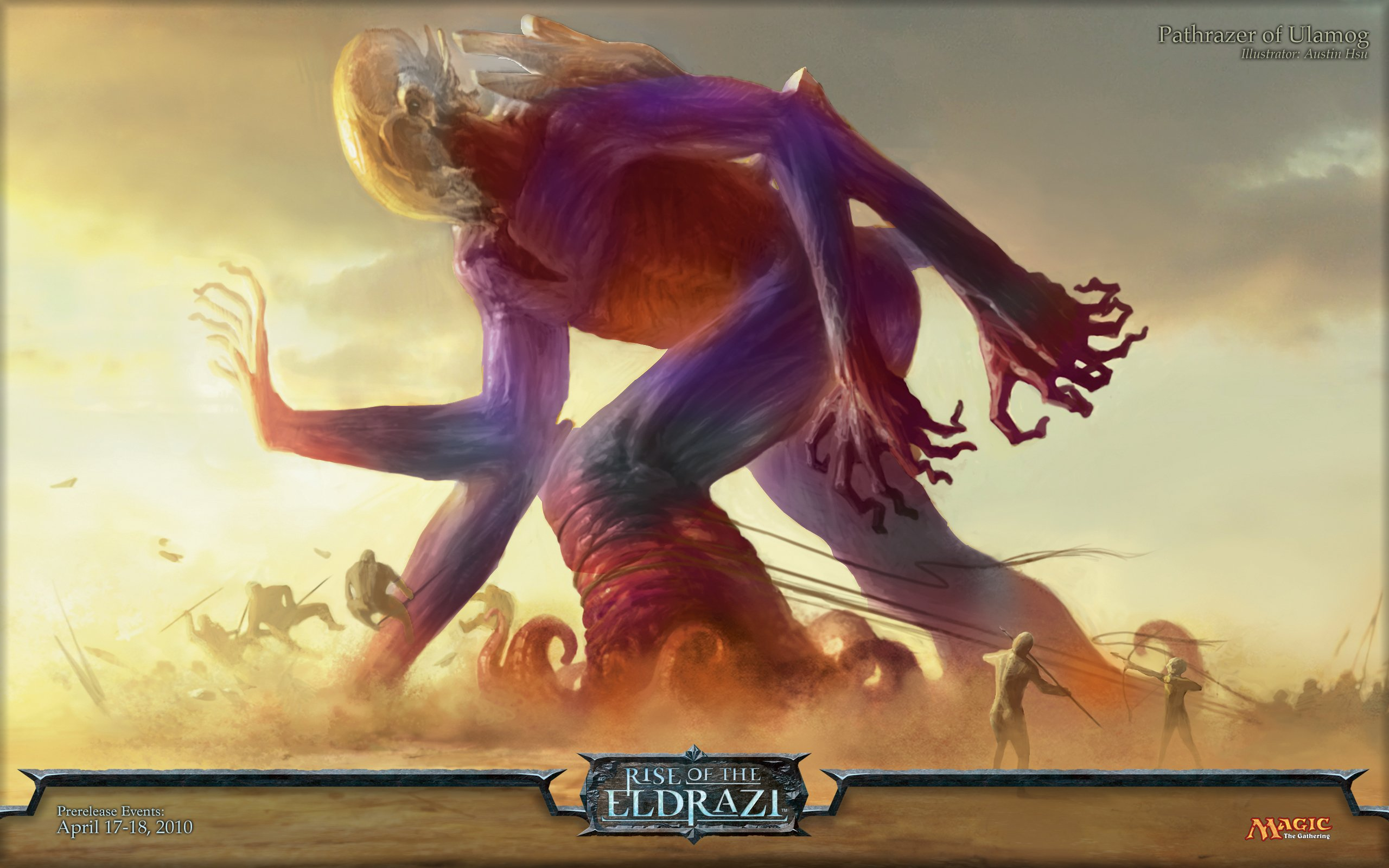 Magic The Gathering Tactics Wallpapers Magic The Gathering