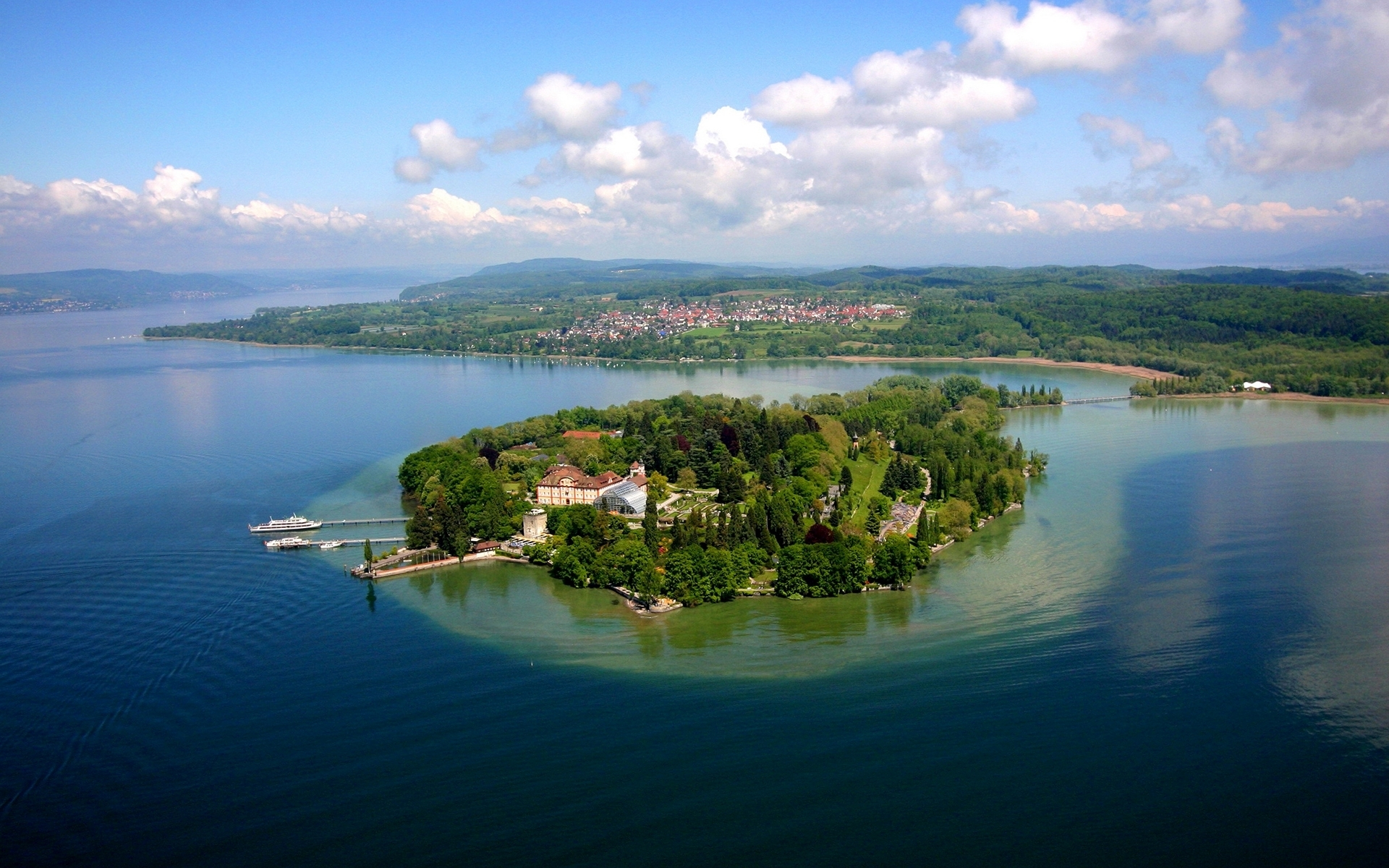 mainau lake constance wallpapers mainau lake constance