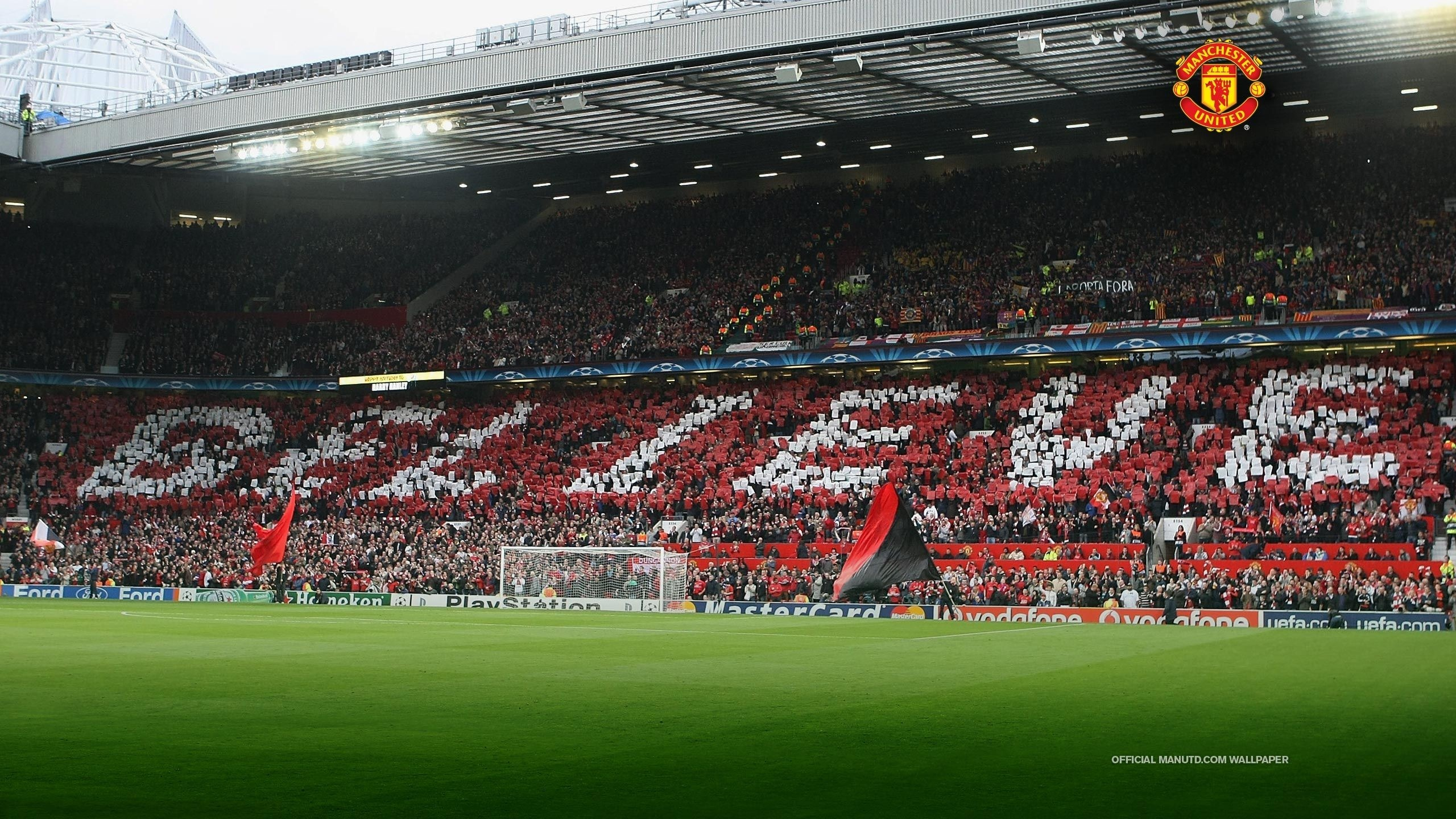 2560x1440 Manchester Stadium Desktop Pc And Mac Wallpaper