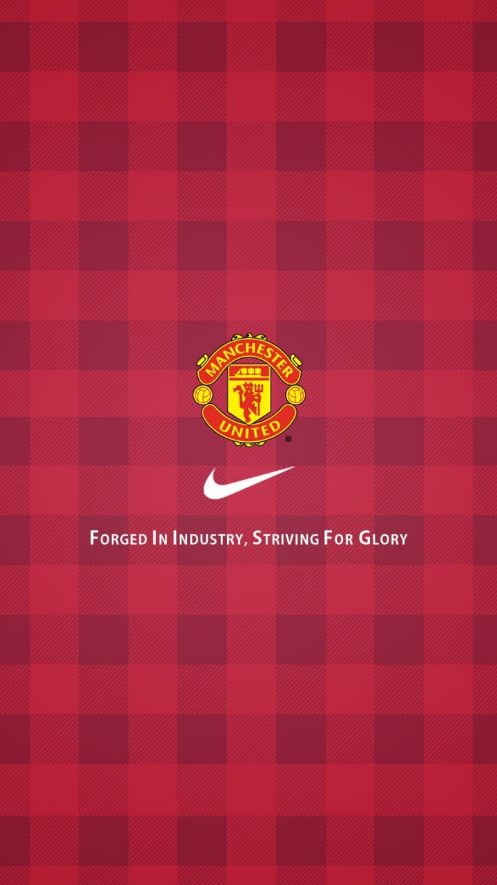 720 x 1280 wallpaper manchester united: 720x1280 Manchester United FC Galaxy S3 Wallpaper