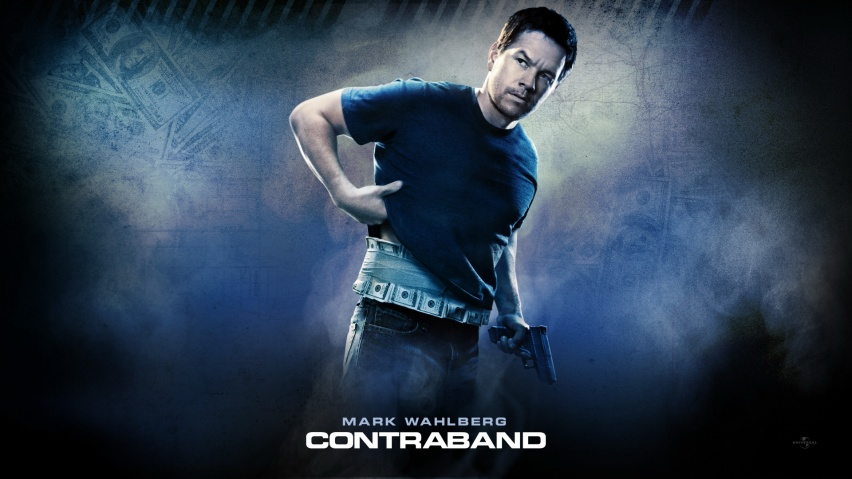 825x315 Mark Wahlberg Contraband Facebook Cover Photo