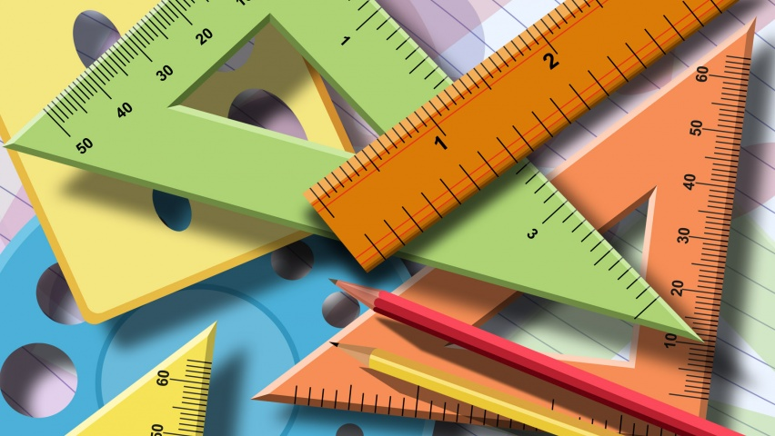 852x480 Mathematical Tools