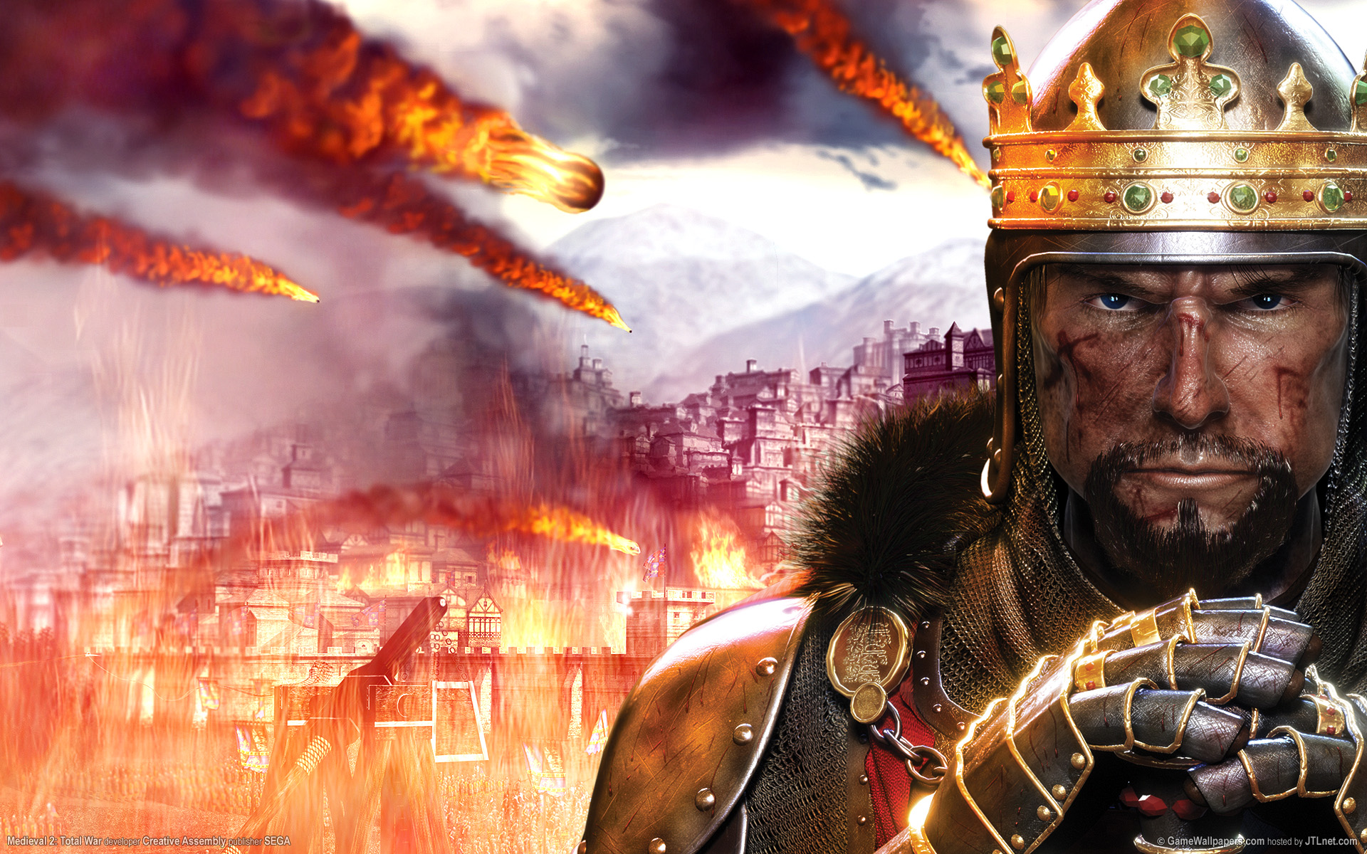 MEDIEVAL TWO TOTAL WAR CHEATS
