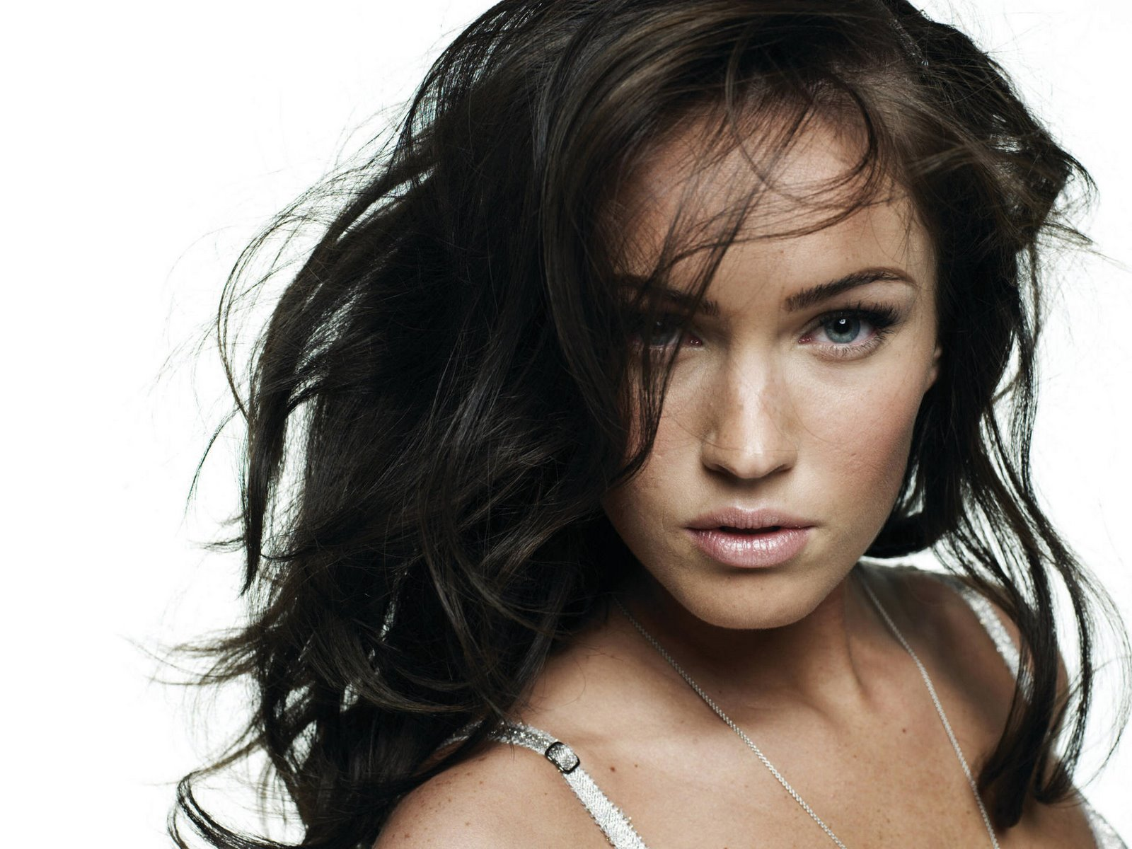 Megan Fox Headshot