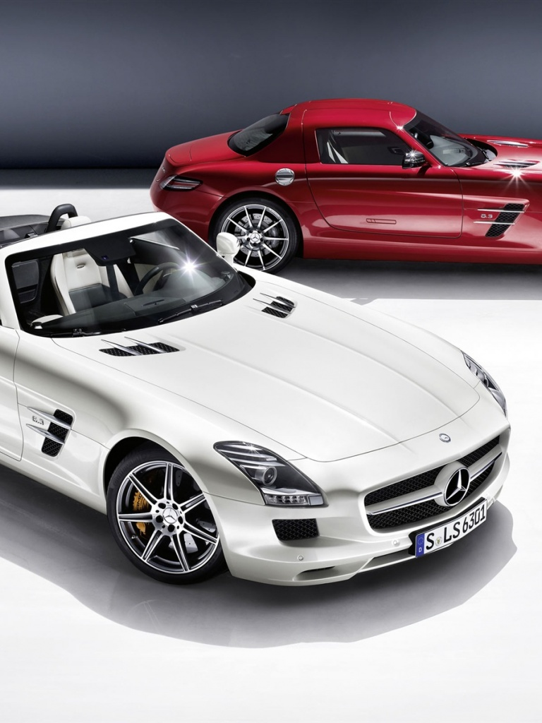 mercedes benz wallpapers for ipad