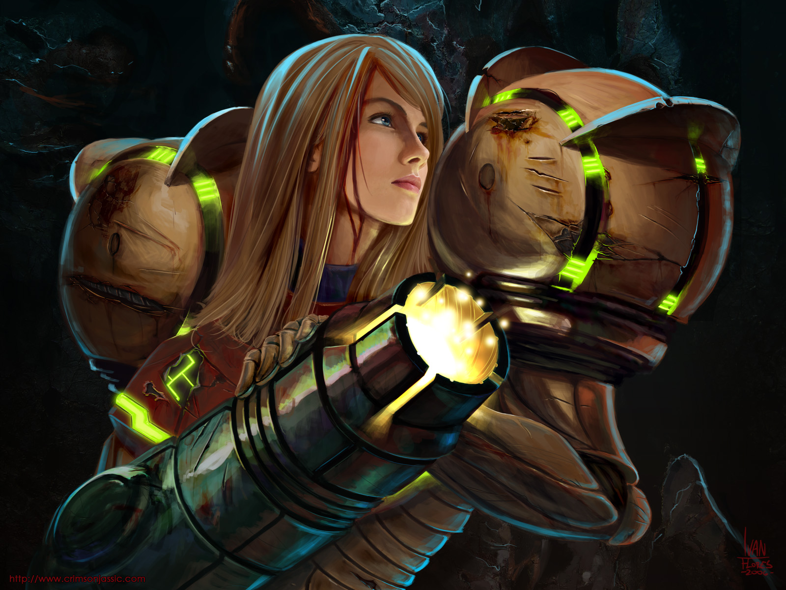 1600x1200 Metroid Prime Samus Aran desktop wallpapers and stock photos