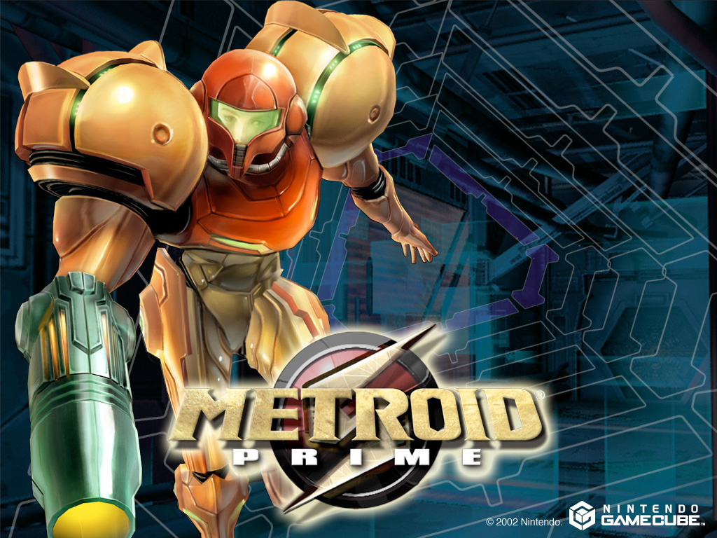 metroid prime pc download