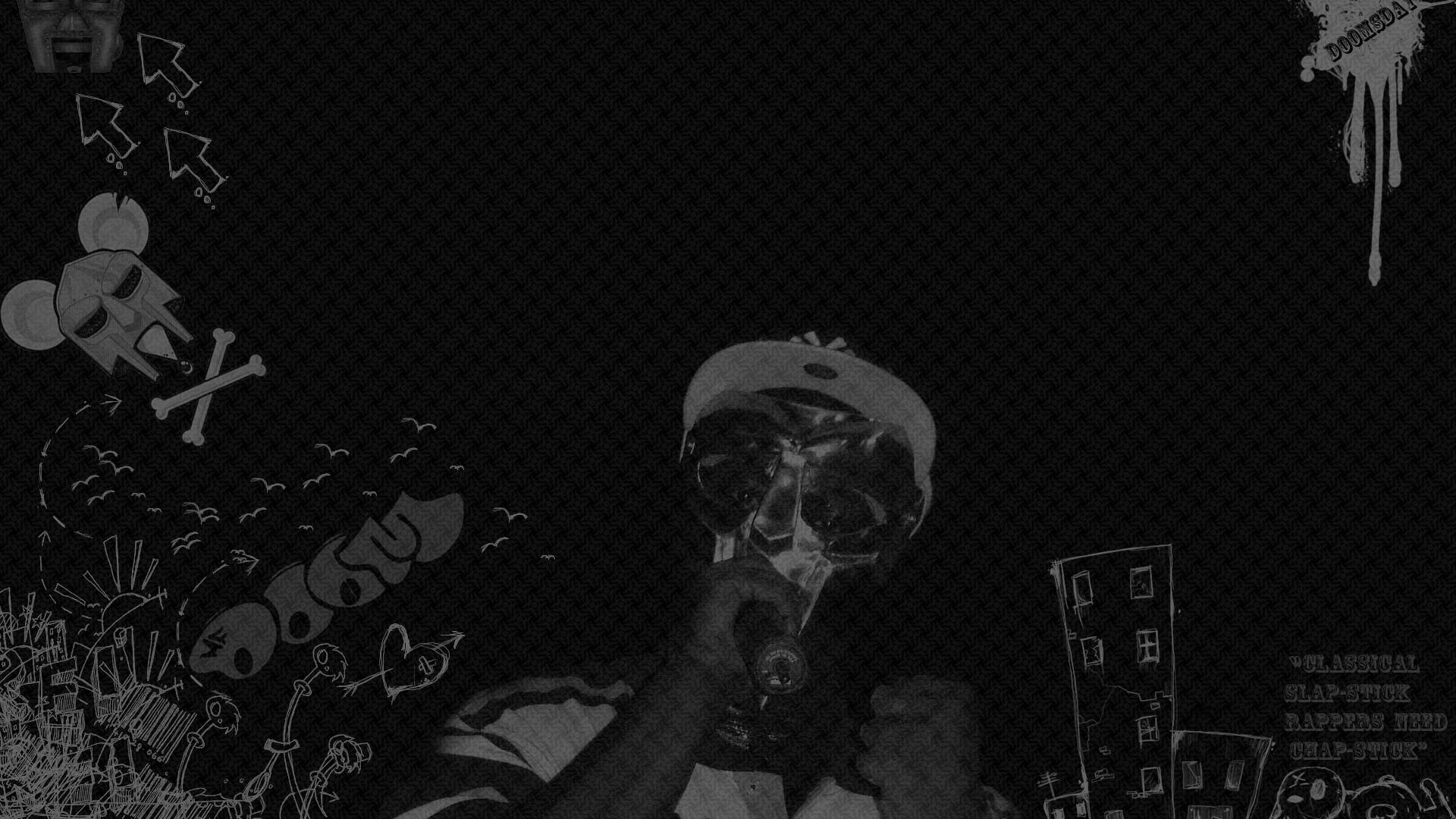 mf doom wallpaper 9 - photo #10
