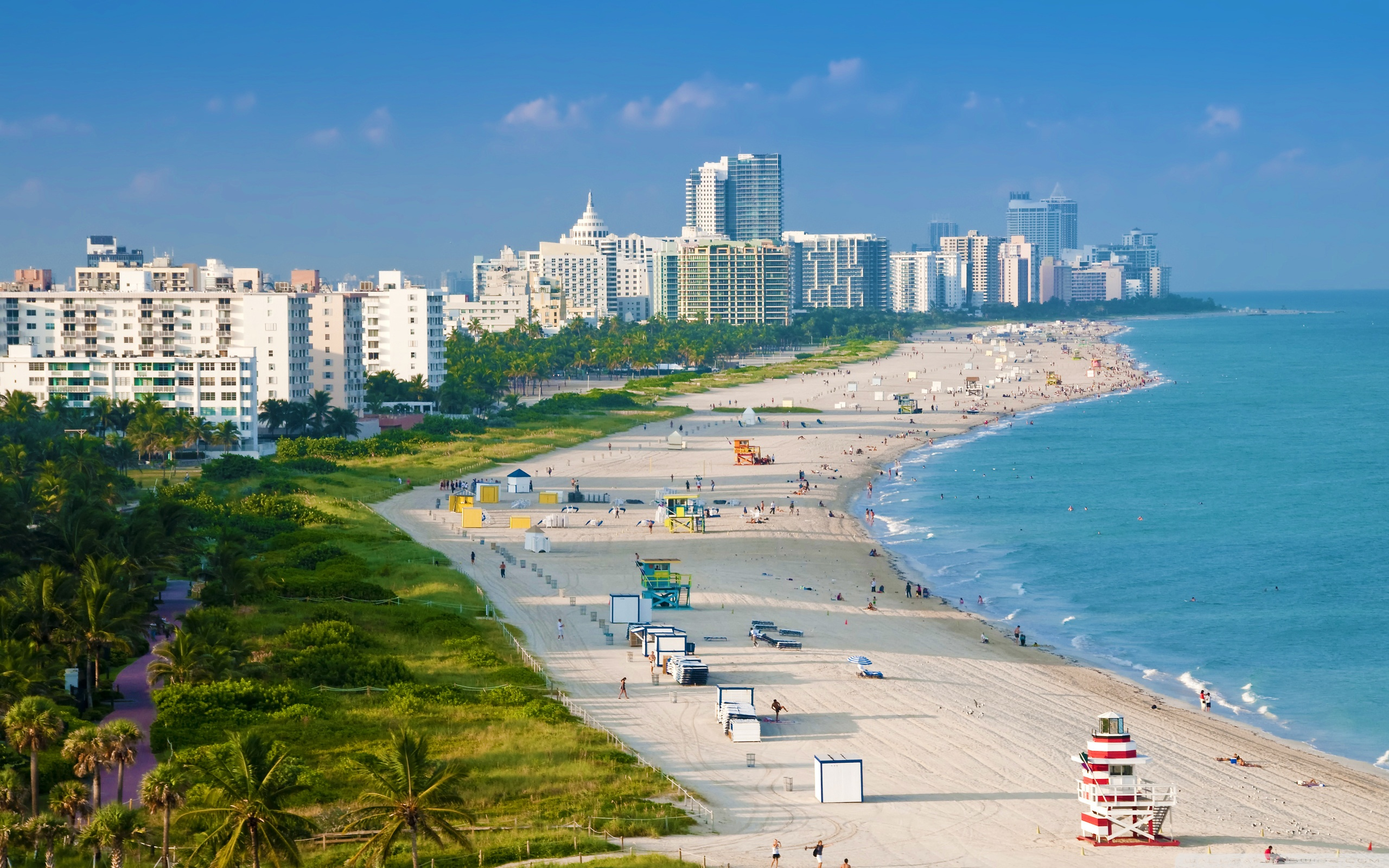 Image Miami South Beach Wallpapers And Stock Photos
