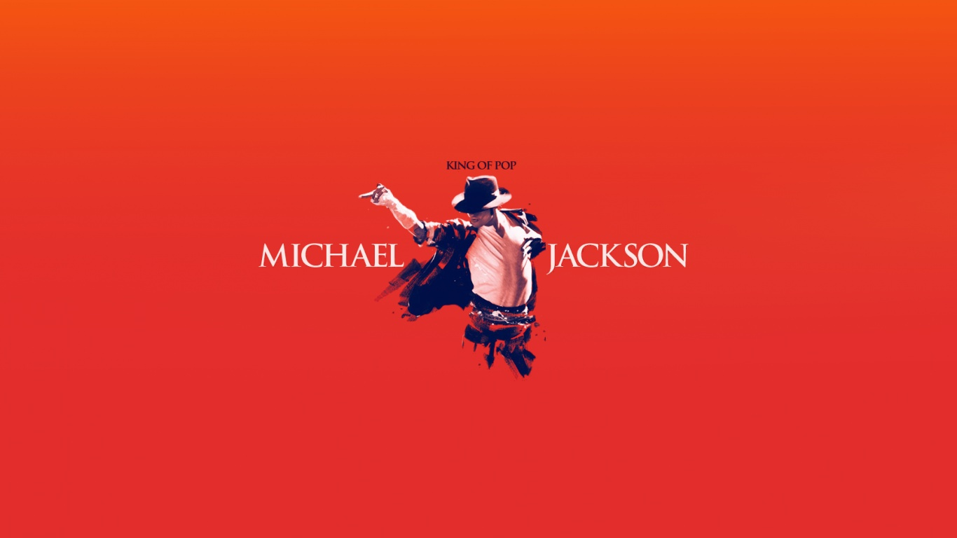 1366x768 michael jackson 8 desktop pc and mac wallpaper