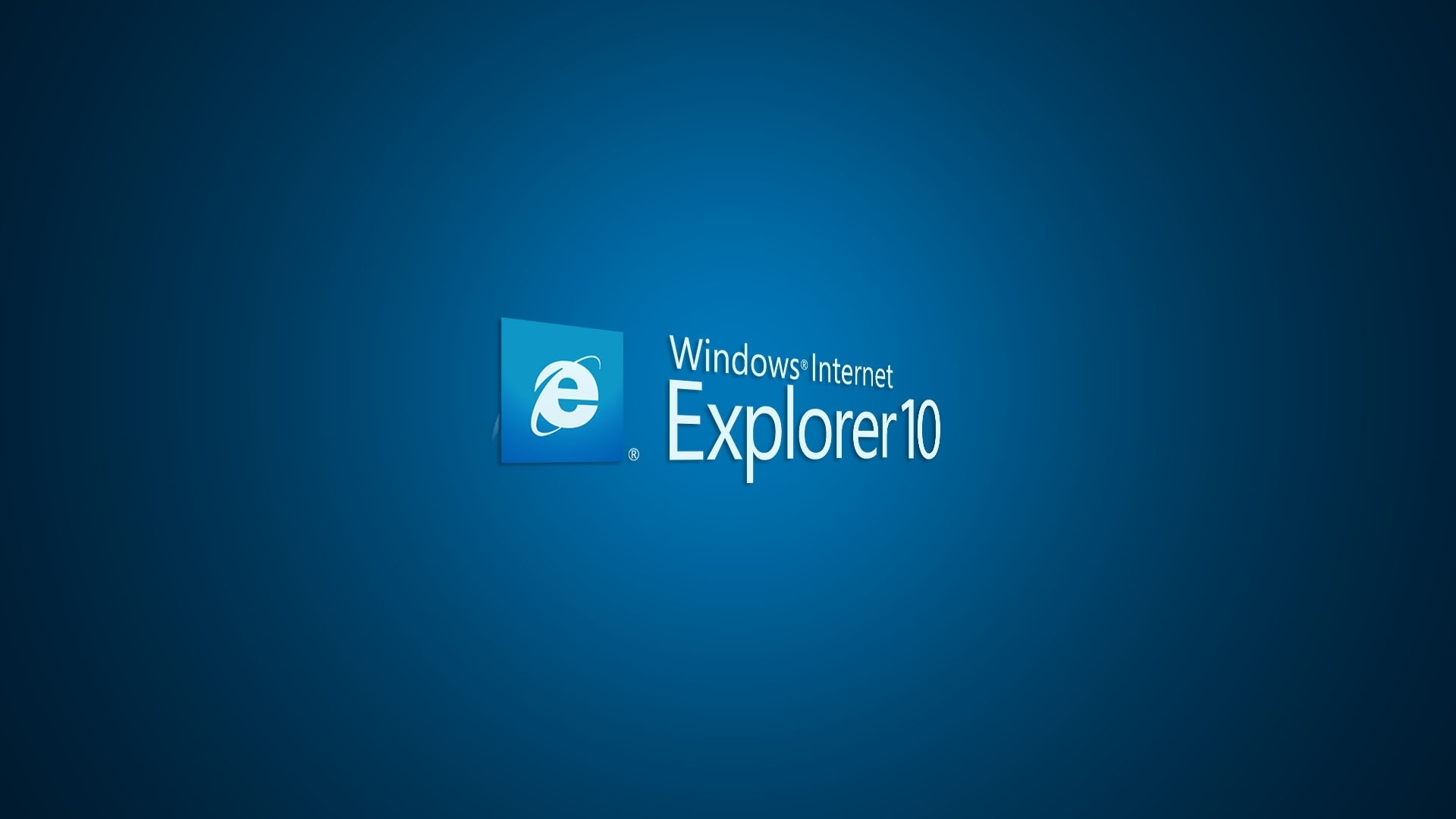 Microsoft Windows Internet Explorer 10