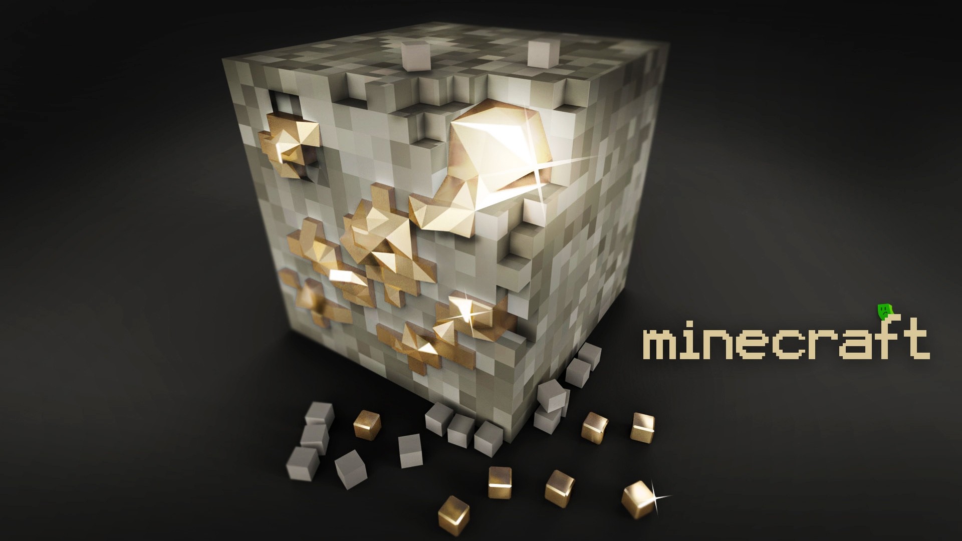 Wallpapers hd minecraft