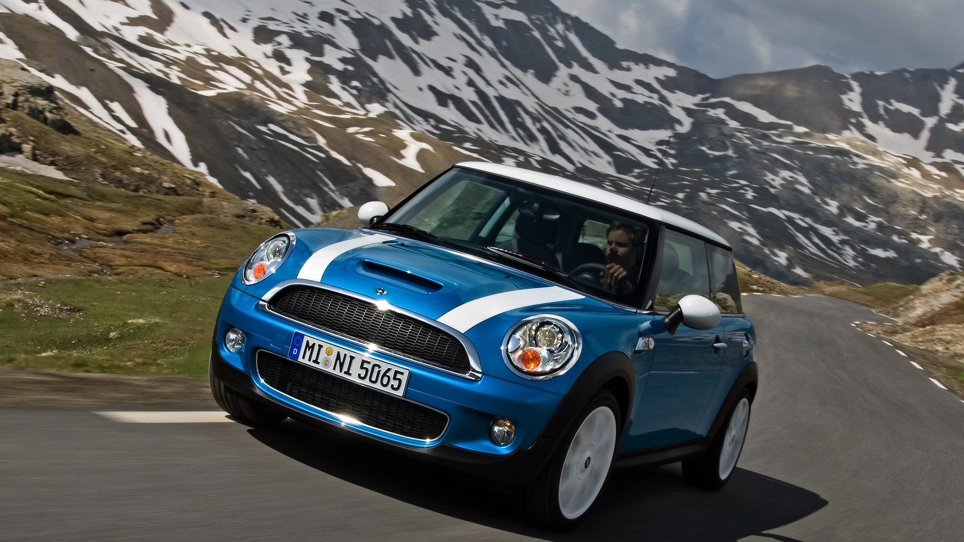 Hd wallpaper for mac - 1920x1080 Mini Cooper S Desktop Pc And Mac Wallpaper
