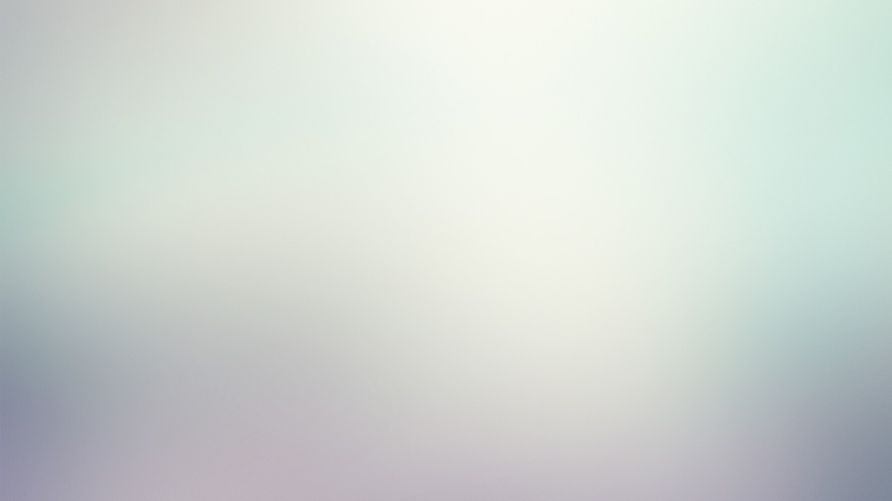 1280x720 Minimal Gray To White Gradient Desktop PC And Mac