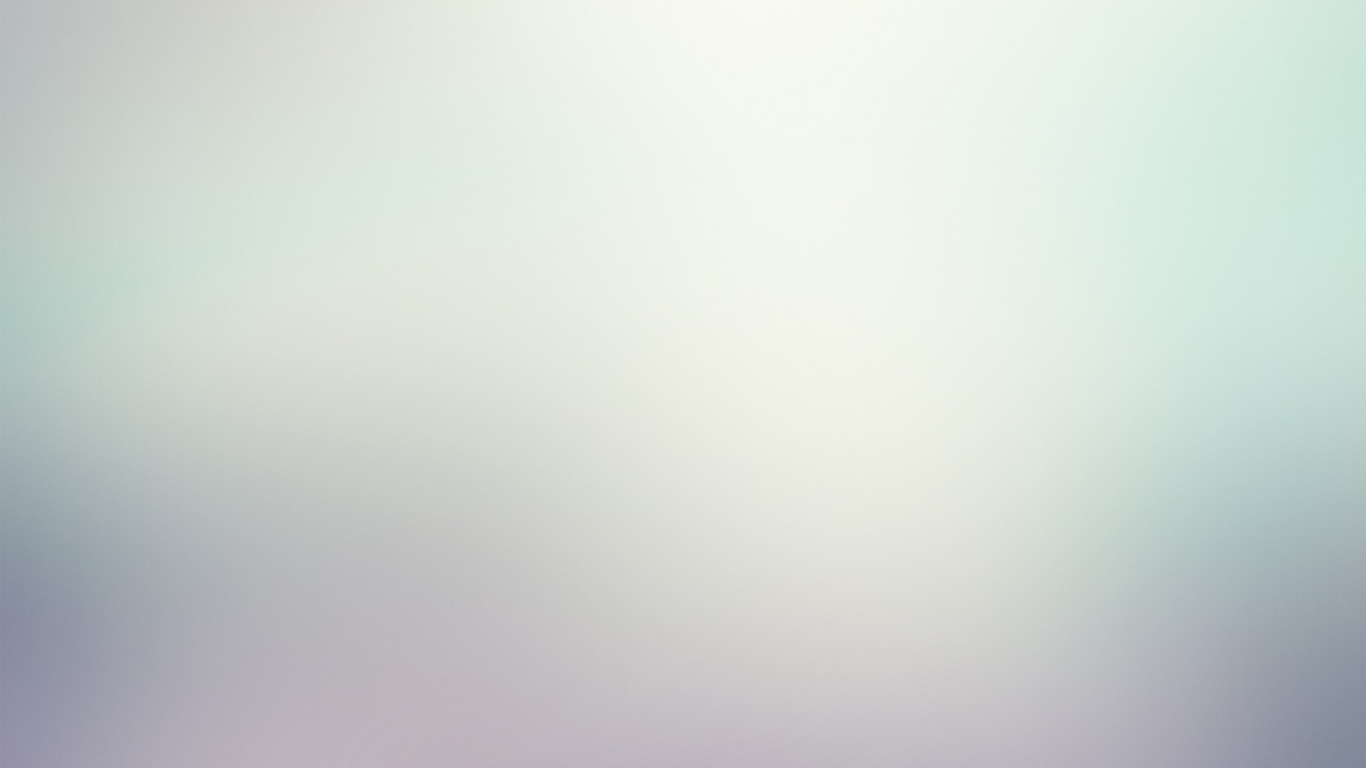 1366x768 Minimal Gray To White Gradient Desktop PC And Mac