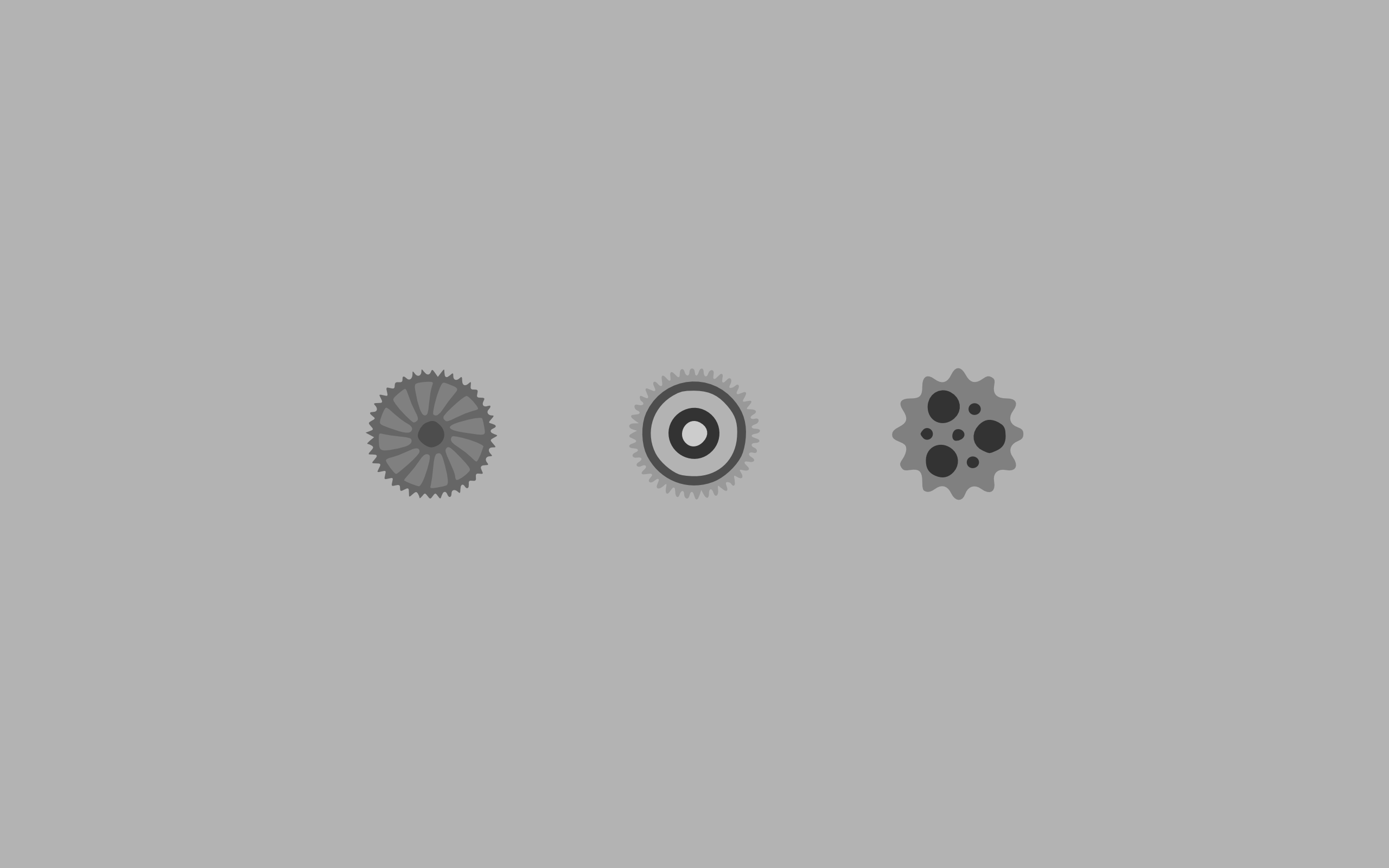 2560x1600 Minimalistic Mechanical Pieces Desktop Pc And Mac