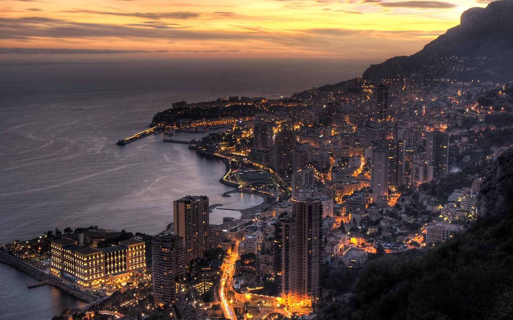 1680x1050 monaco desktop pc and mac wallpaper