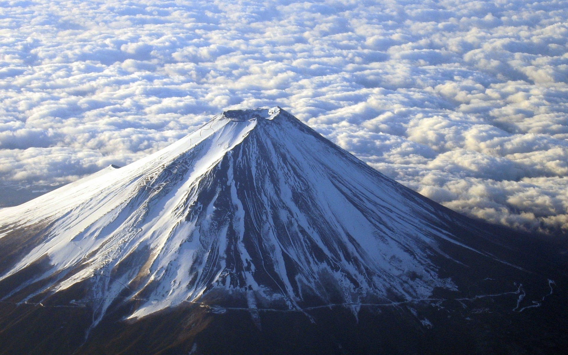 1920x1200 Mount Fuji Japan Desktop Pc And Mac Wallpaper