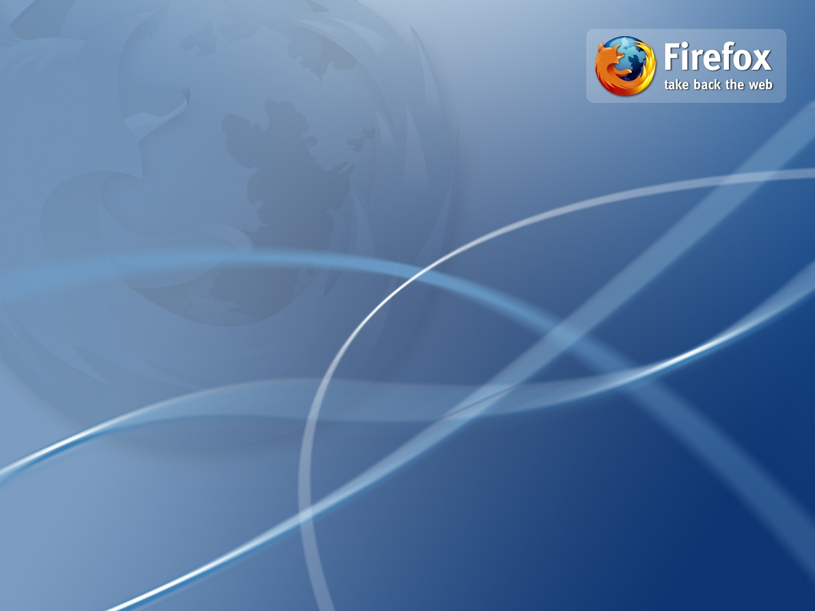 Firefox Take Back The Web Wallpapers x