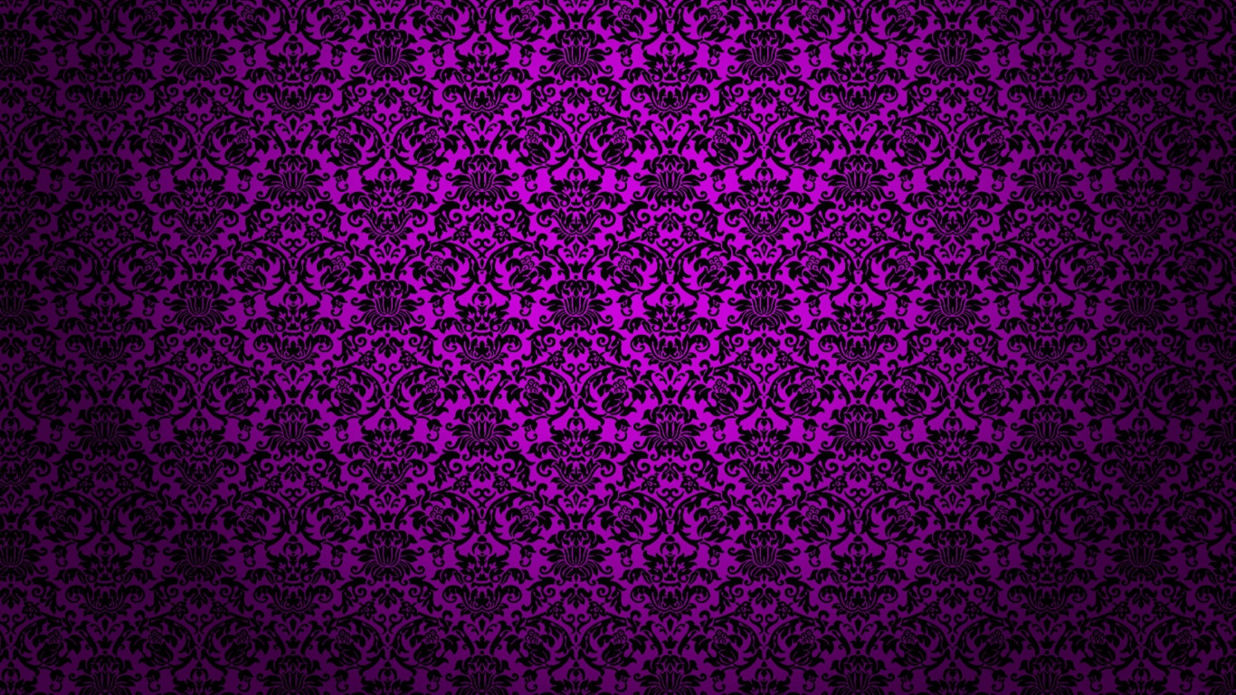 1366x768 multi color pattern purple desktop pc and mac