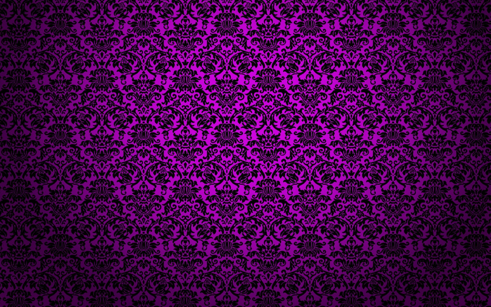 1500x500 multi color pattern purple twitter header photo