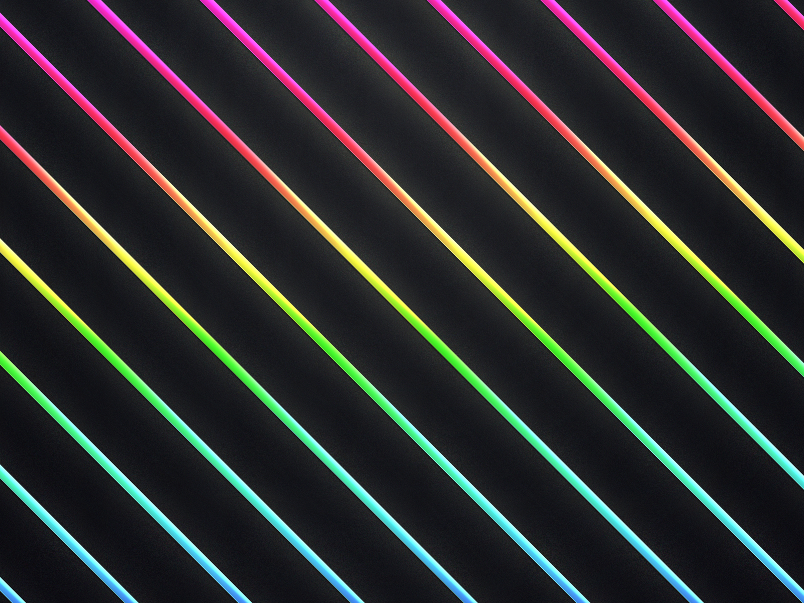 1600x1200 Neon - Diagonal disco desktop PC and Mac wallpaper