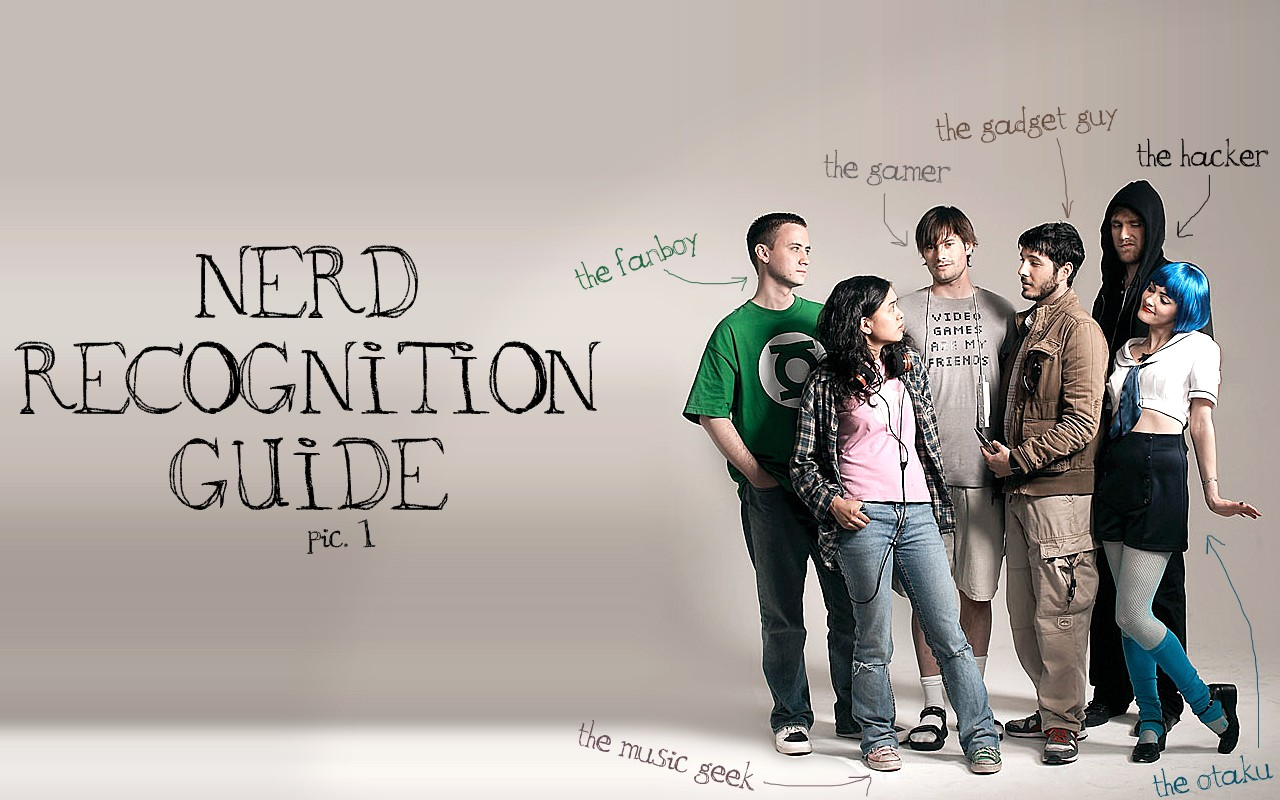 1280x800 nerd recognition guide desktop pc and mac wallpaper voltagebd Gallery