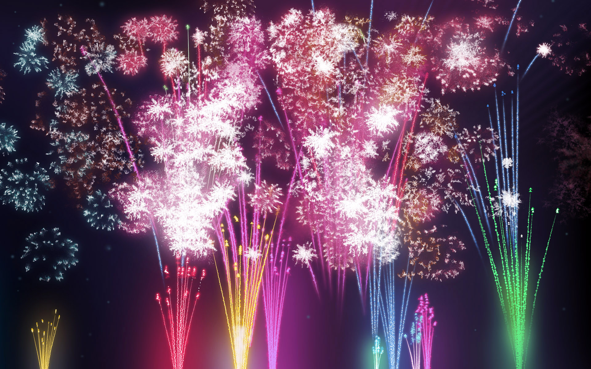image new year fireworks wallpapers and stock photos