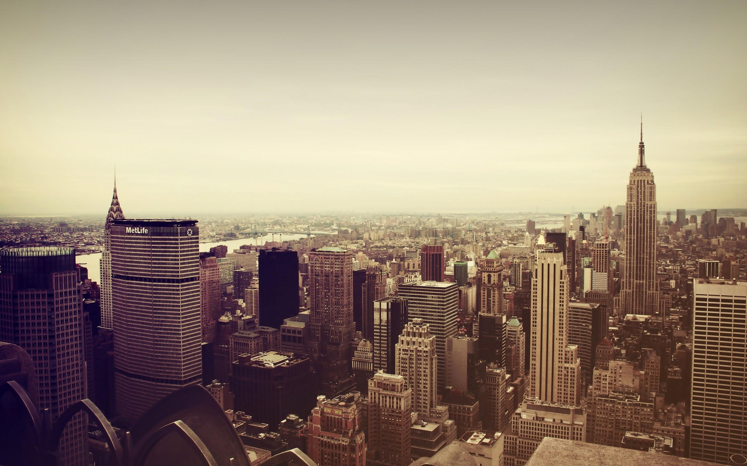 2560x1600 New York City One Desktop Pc And Mac Wallpaper