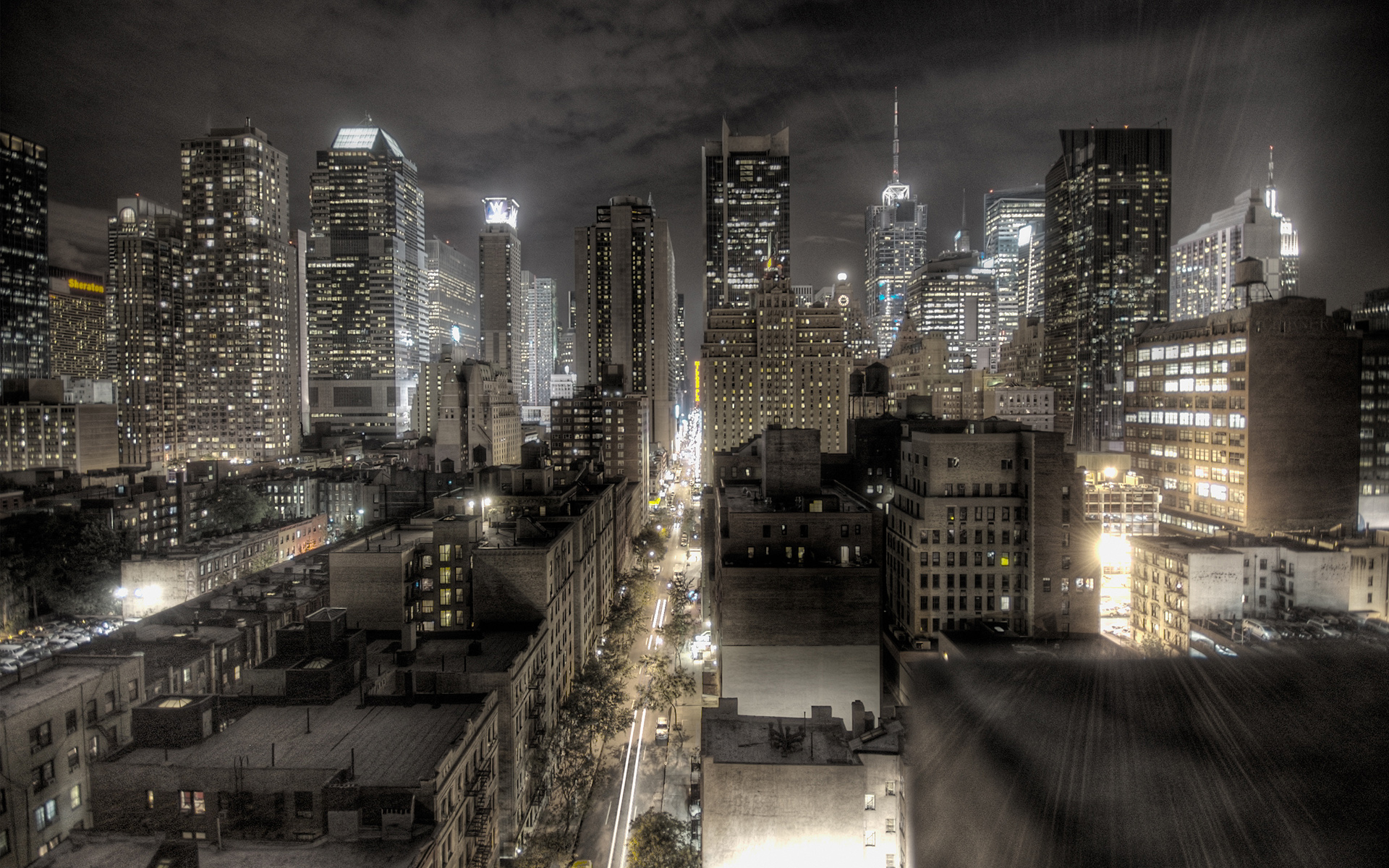 1920x1200 new york city desktop pc and mac wallpaper