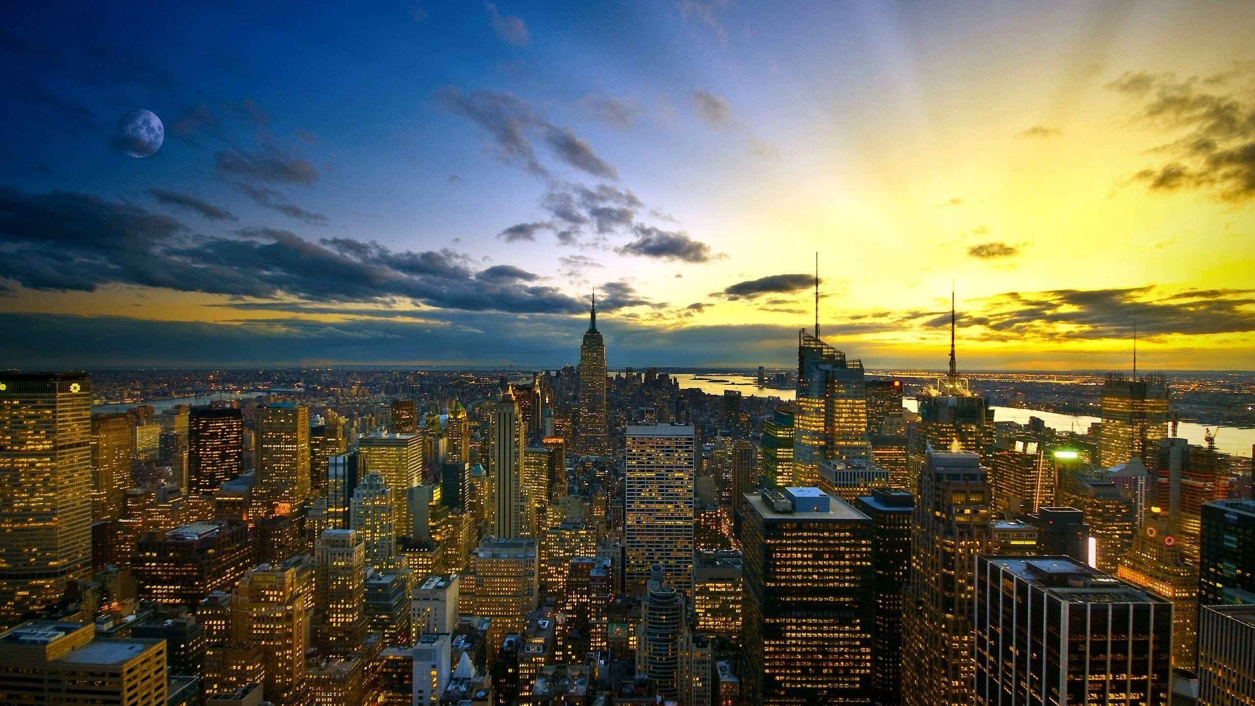 2560x1440 new york metropolis desktop pc and mac wallpaper