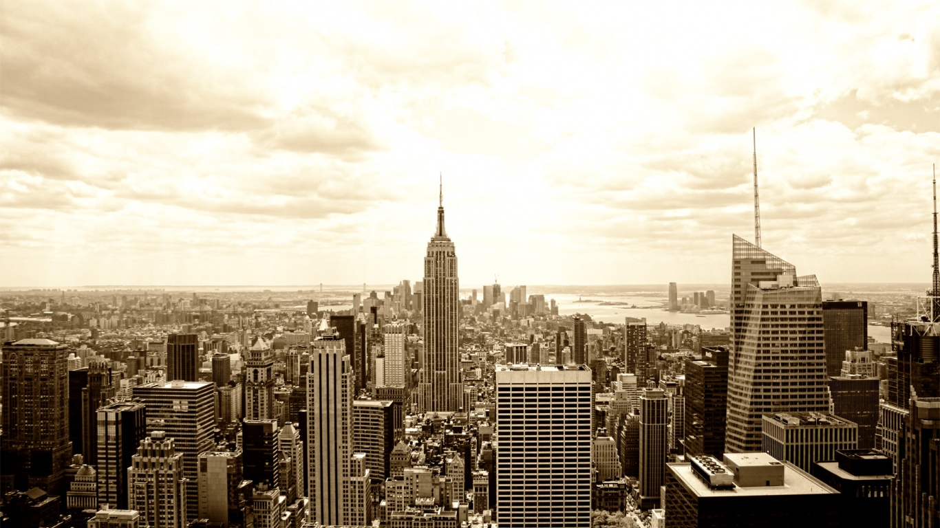 1366x768 new york desktop pc and mac wallpaper
